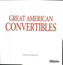 Great American Convertibles