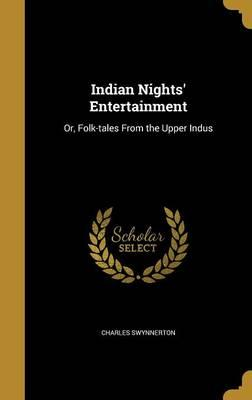 INDIAN NIGHTS ENTERTAINMENT