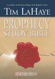 NKJV Tim LaHaye Prophecy Study Bible, Hardcover