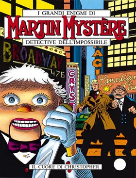 Martin Mystère n. 90