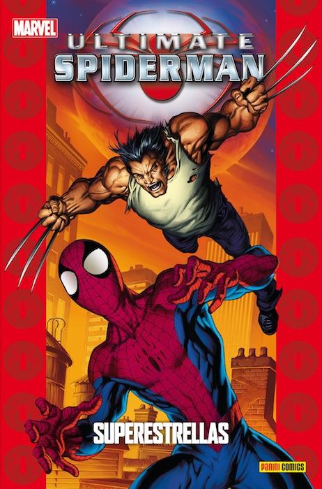 Ultimate Spiderman: Superestrellas