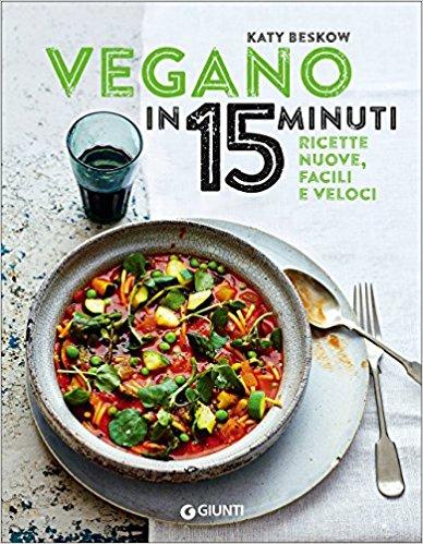 Vegano in 15 minuti