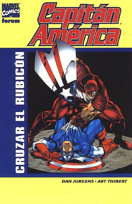 Capitán América: C...