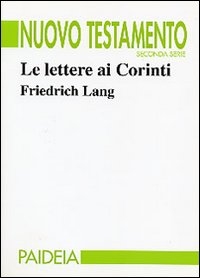 Le lettere ai Corinti
