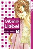 Gib mir Liebe 05