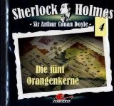 Sherlock Holmes 04. ...