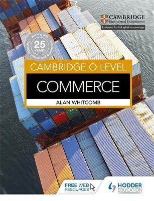 Cambridge O Level Commerce