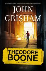Theodore Boone: L'accusato