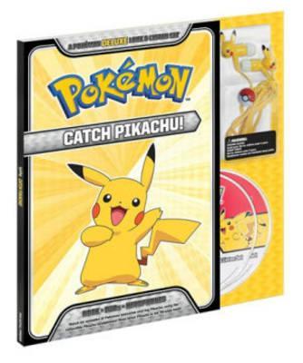 Catch Pikachu!