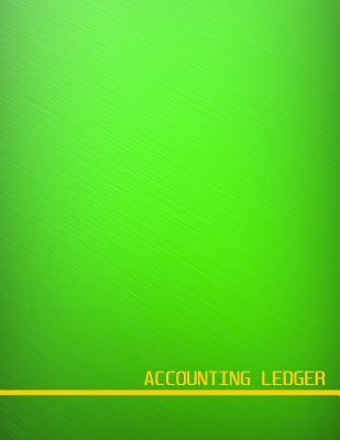 Accounting Ledger 3 ...