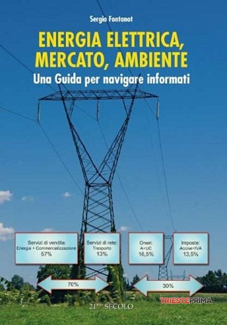 Energia elettrica, mercato, ambiente