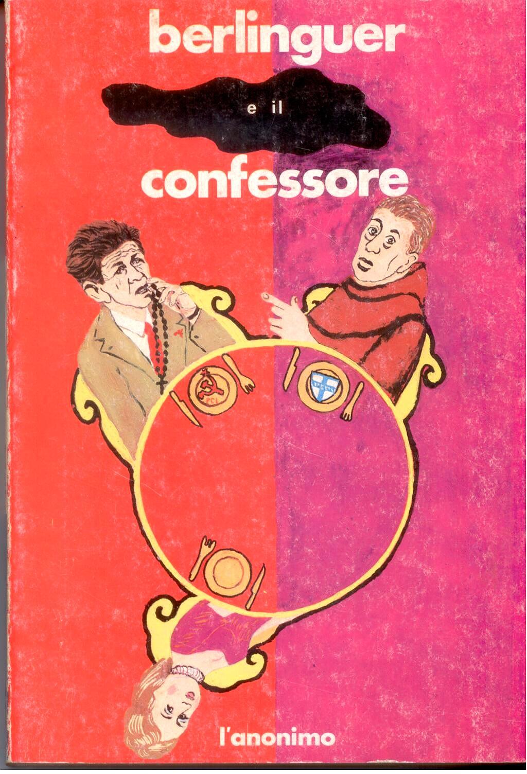 Berlinguer e il confessore