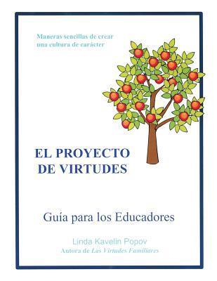 SPA-PROYECTO DE VIRTUDES GUIA