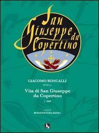 Vita di San Giuseppe da Copertino c. 1668