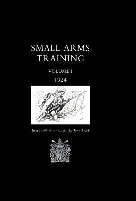 Small Arms Training 1924