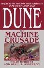 Dune: The Machine Cr...