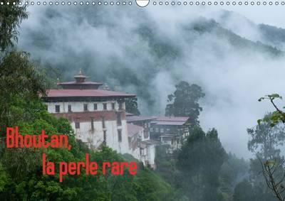 Bhoutan, la perle rare