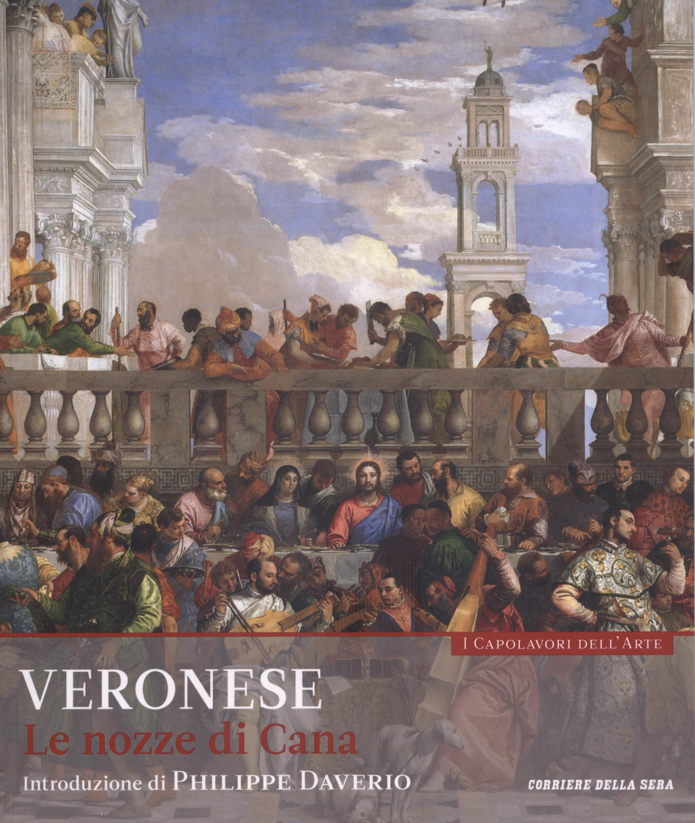 Veronese - Le nozze di Cana