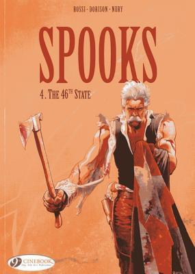 Spooks 4