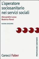 L'operatore sociosanitario nei servizi sociali