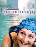 Social Gerontology