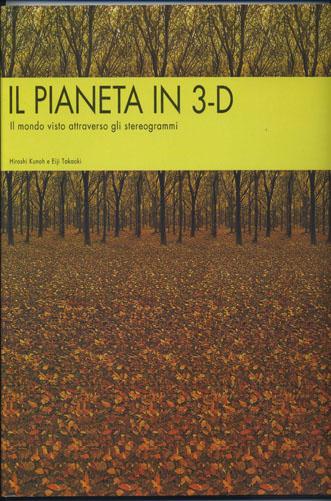 Il pianeta in 3 - D