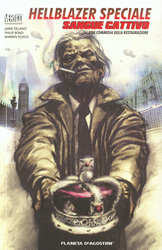 Hellblazer/ Sangue c...