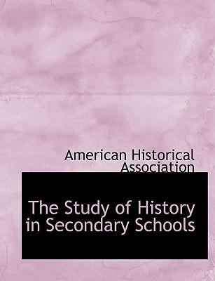 The Study of History...