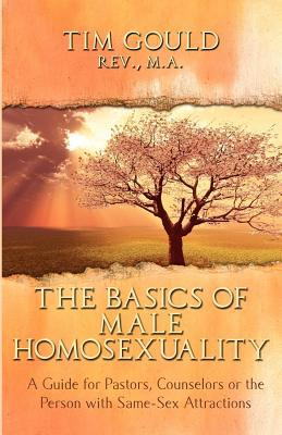 The Basics of Male Homosexuality