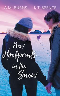 New Hoofprints in the Snow