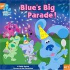 Blue's Big Parade!