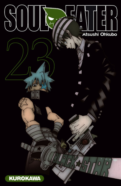Soul Eater, Tome 23