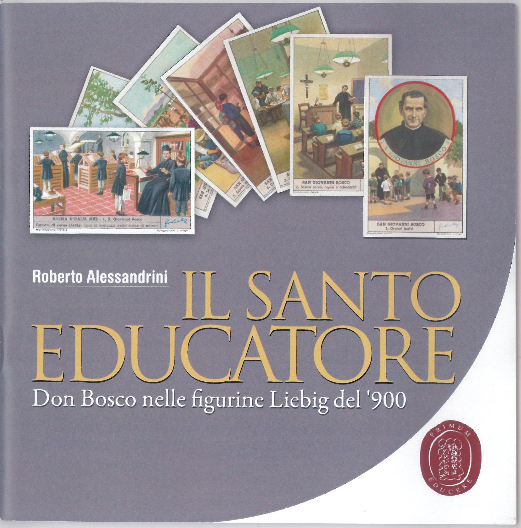 Il santo educatore