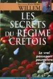 Les Secrets du régine crétois