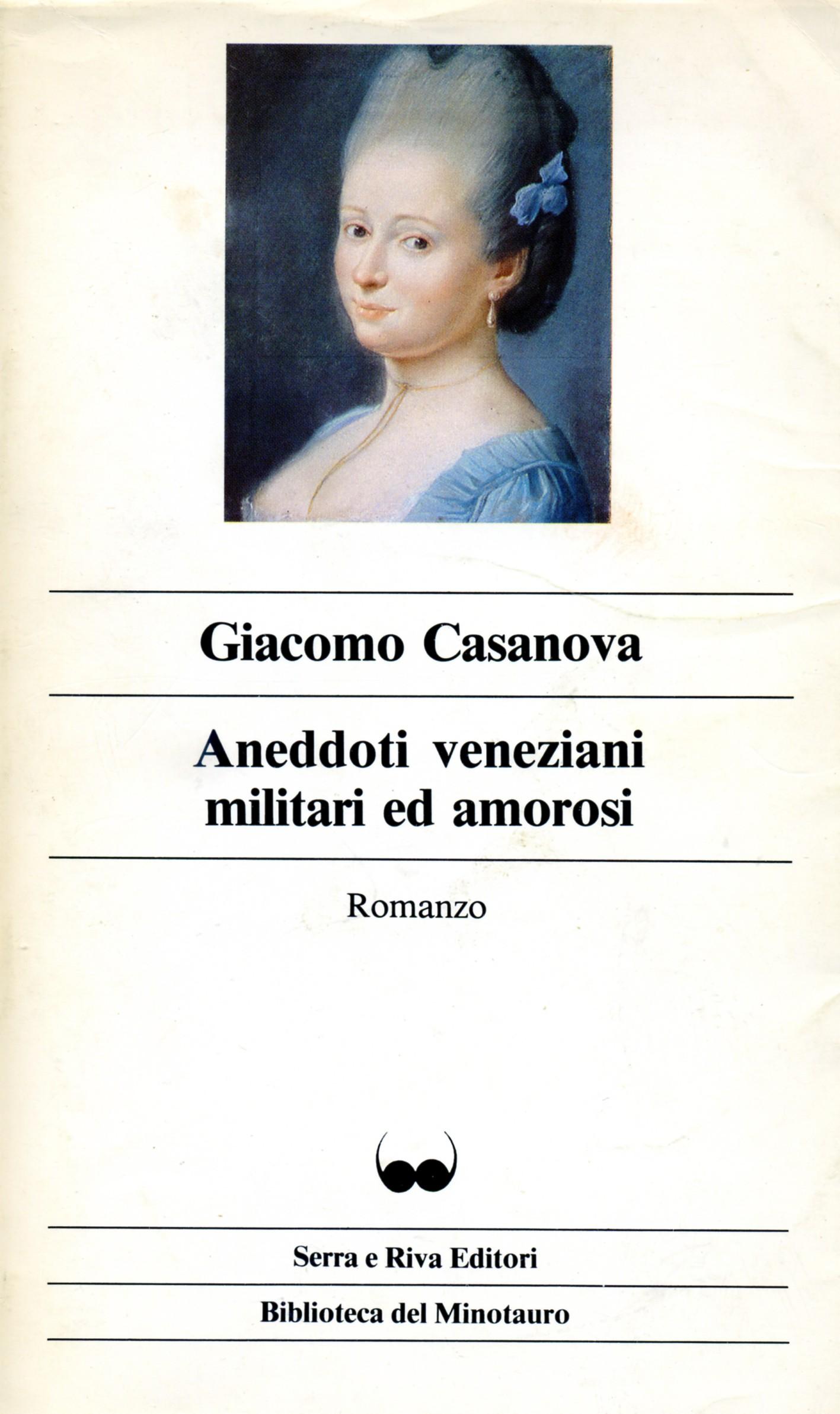 Aneddoti veneziani m...