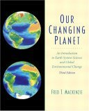 Our Changing Planet