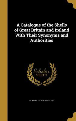 CATALOGUE OF THE SHELLS OF GRT