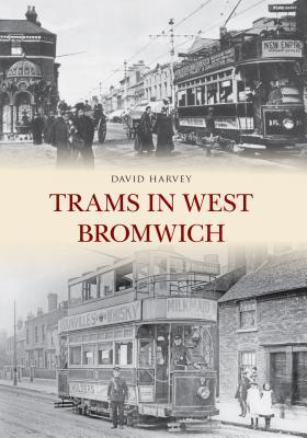 Trams West Bromwich