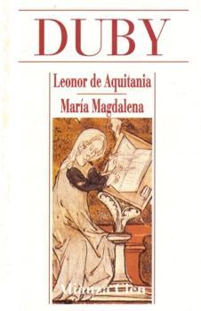 Leonor de Aquitania ...