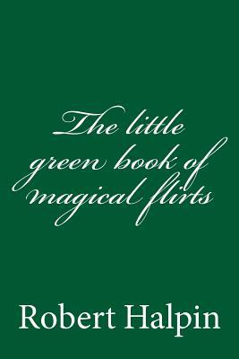 The Little Green Boo...