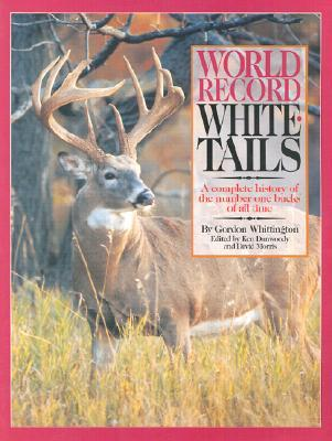 World Record Whitetails