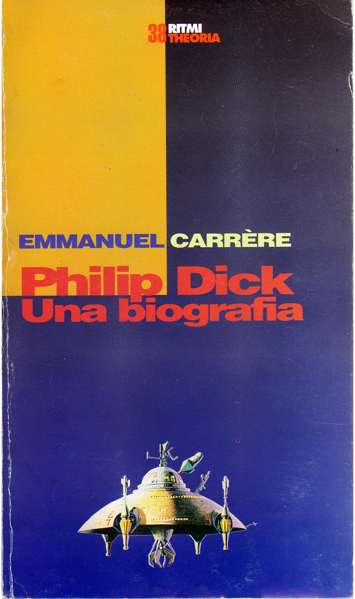 Philip K. Dick (1928...