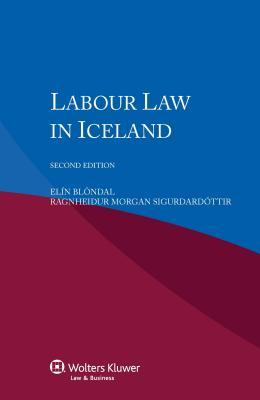 Labour Law in Iceland