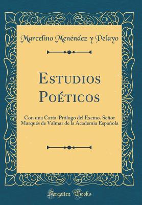 Estudios Poéticos
