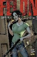 Comic Noir 39 felon