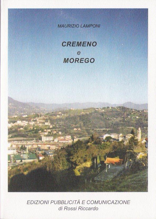 Cremeno e Morego