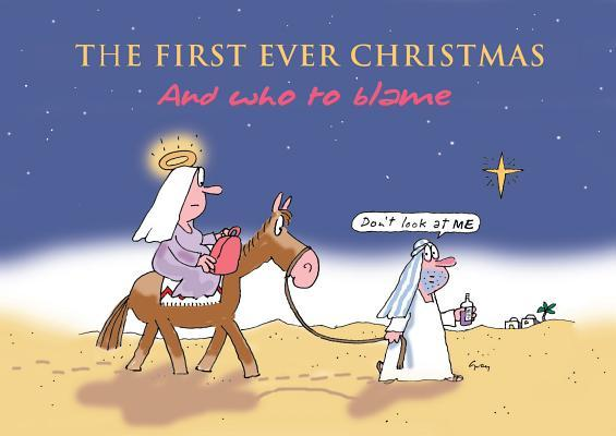 The First Ever Christmas