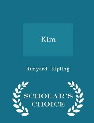 Kim - Scholar's Choice Edition
