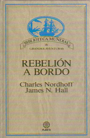 Rebelión a bordo