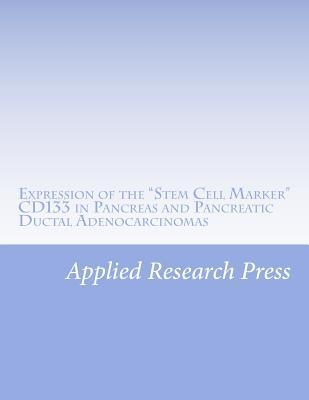Expression of the Stem Cell Marker